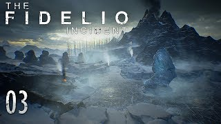 THE FIDELIO INCIDENT [003] [Die Frau des Gefangenen] Let's Play Gameplay Deutsch German thumbnail