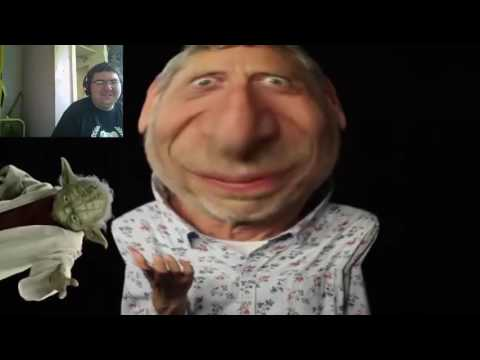 Michael Rosen Funny Chocolate Cake