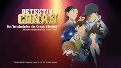 Detektiv Conan: Das Verschwinden des Conan Edogawa (Anime-Trailer HD)