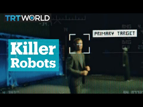 Killer robots are closer than you think
