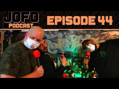 Who Is ST PATRICK? SIPPIN' SCREECH & CHUGGING BEER's For St- Paddy's Day!  | JOFO PODCAST #44