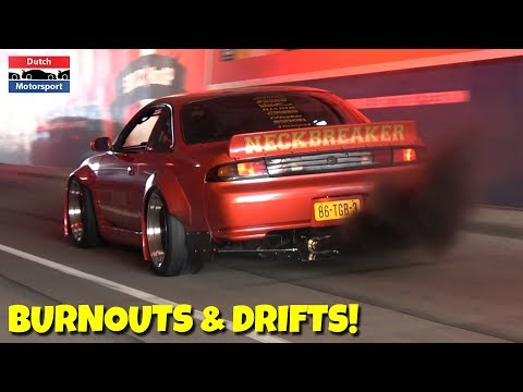 Nissan Silvia - 2JZ & RB26 SWAPS! (S15, S14, S13) Compilation