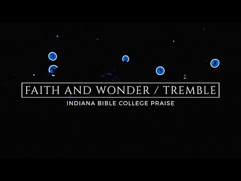 Faith and Wonder/Tremble || Victory || IBC LIVE 2020