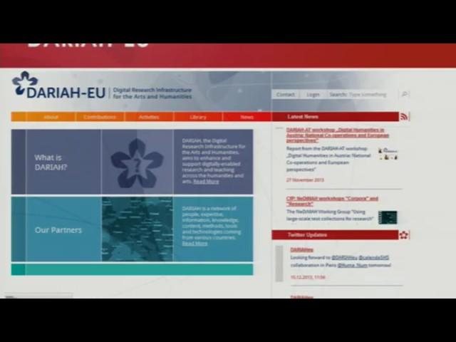 Presentación de EVILINHD