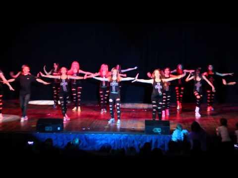 Flo Rida Ft. Pitbull - Can't Believe It  Choreography By Денис Миргоязов | Talant Center DDC