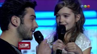 """Familia Lorito junto con Il Volo: """"Volare"""" - Laten Corazones"""