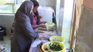 Women Restaurant in Herat