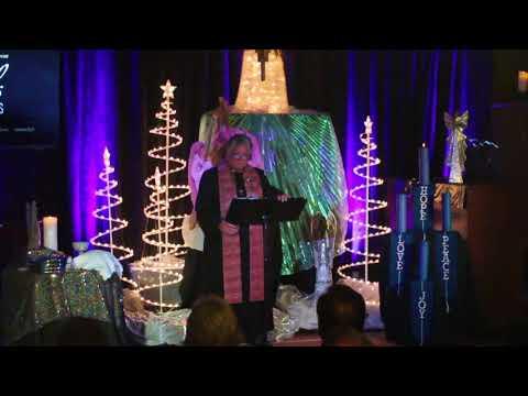 Bluegrass United Church of Christ - 12/3/17 - Scripture & Sermon