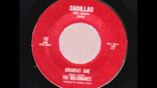 "The Millionaires ""Arkansas Jane"""