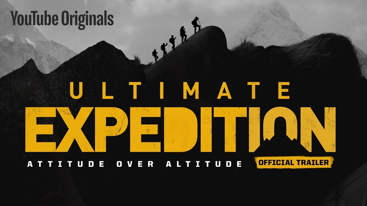 Ultimate Expedition Official Trailer YouTube