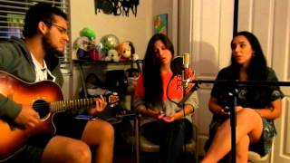 Creep (Cover) - Dakota & Valeria - David Posso - Live Performance