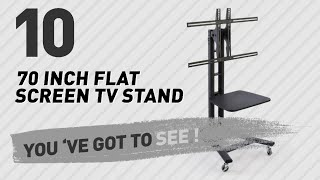 70 Inch Flat Screen TV Stand // New & Popular 2017