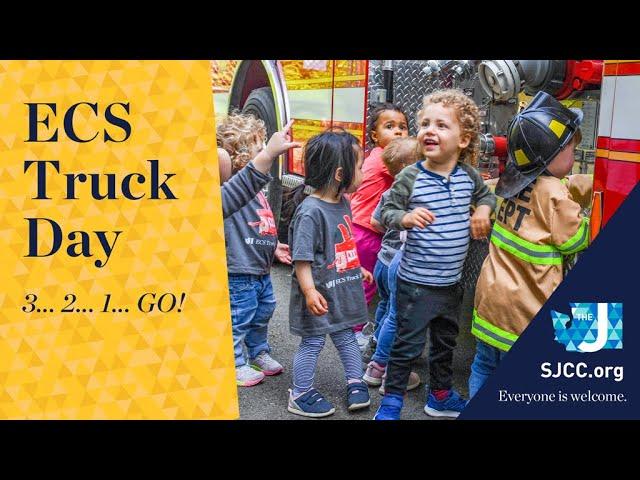 2021 ECS Truck Day Week Highlights