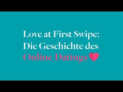 Love At First Swipe: Die Geschichte des Online Datings | Stylight
