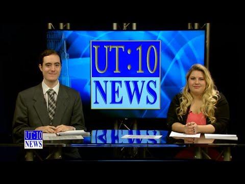 UT:10 News – Tuesday, December 3, 2019