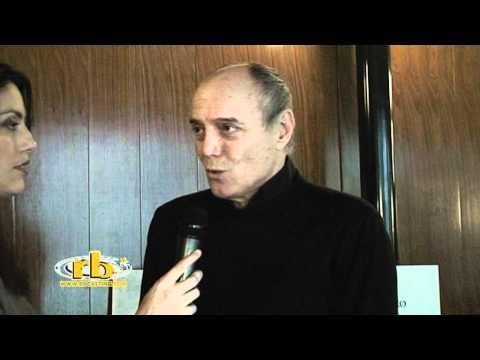MASSIMO BONETTI - intervista (Il Generale dei Briganti) - WWW.RBCASTING.COM