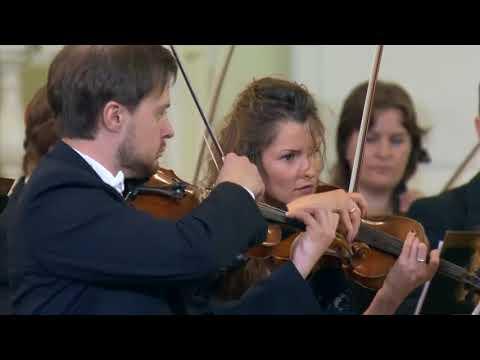 09.06.18 A. Dovgan' in concert of Contest 'Nutcracker' laureats, The State Academic Capella