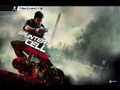 Splinter Cell: Conviction [Music] - Menu Theme