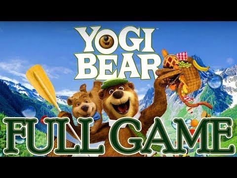 yogi-bear-full-game-walkthrough-longplay-(wii)