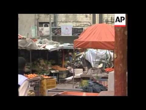 Israeli forces stage raid in Ramallah, triggering gun battle