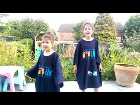 Mill Hill Shabbat UK 2015