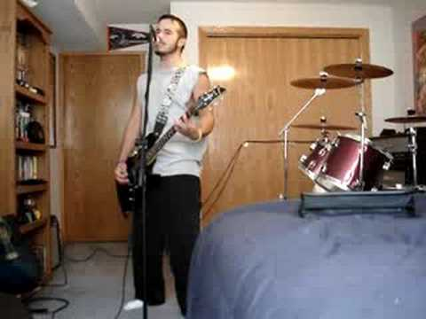 Firefly-Breaking Benjamin (cover) with vocals