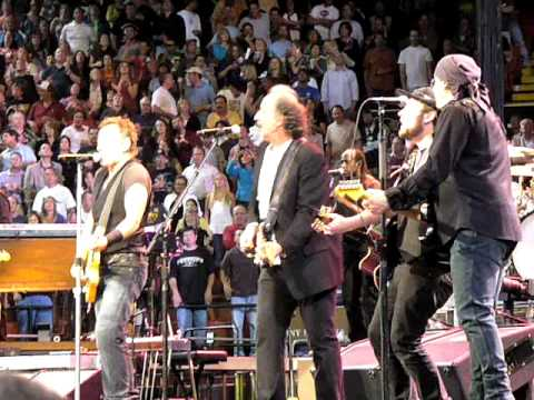Bruce Springsteen - Joe Grushecky