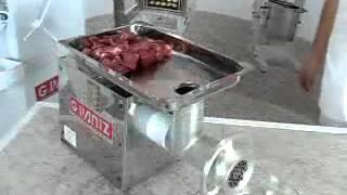Moedor de Carne Boca 22 e 10 - G.Paniz / Ponto Equipamentos