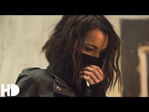 """THE LADY ASSASIN"" 🤨