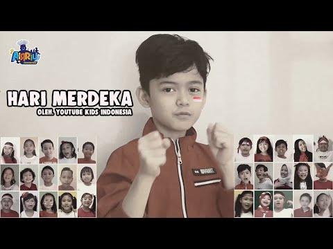 hari-merdeka---youtube-kids-indonesia-2020
