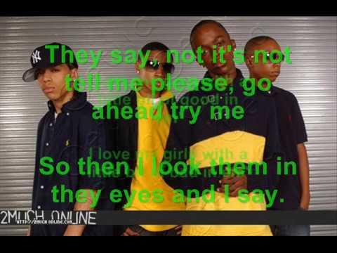 2Much - Holla At Ya Boy Lyrics