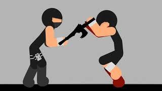 (Паша) АНИМАЦИЯ Shadow Fight 2 (Анимации) ЧАСТЬ 2