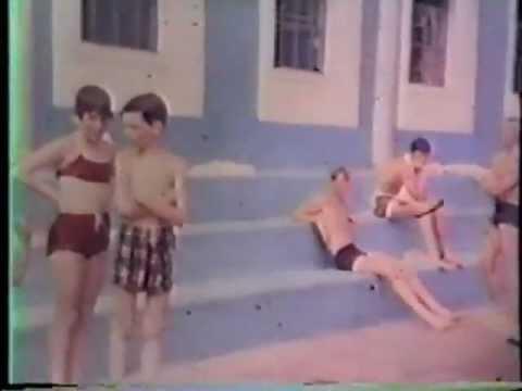 Castle Hill Beach Club 1960's