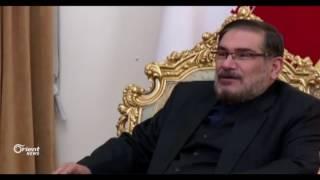 إيران والنظام يرفضان دعوة أميركا والسعودية وقطر إلى أستانا
