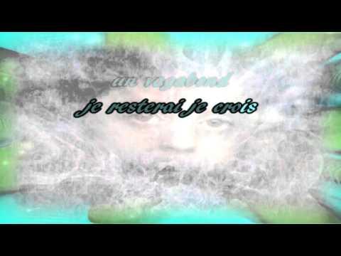 claude françois - le vagabond - karaoké