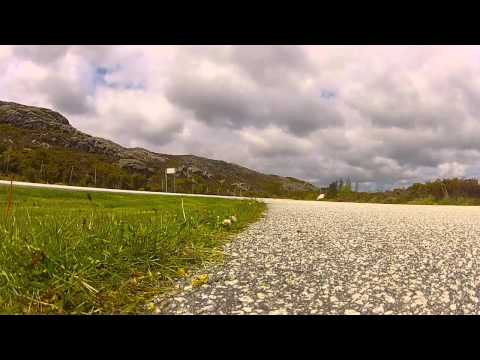 KTM 690 smc r 2014 Wings Exhaust // Full-HD