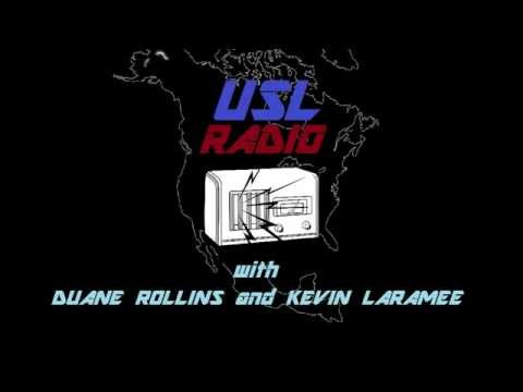 USL Radio #3 Sacramento Republic FC with Evan Ream, USL to M