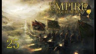 Empire Total War 25(G) W strugach deszczu