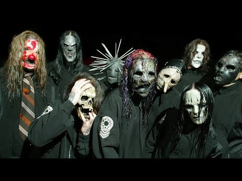 Slipknot Updates Fans On New Album: 7 or 8 Songs Ready To Go