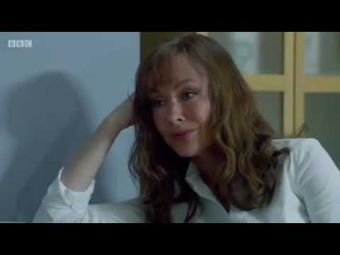 Emily Carey - Grace Beauchamp BBC Casualty