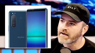 Download Lagu Sony Xperia 5 II Fully Revealed mp3