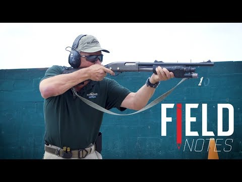 Field Notes Ep. 15, Loading the Shotgun with Bill Murphy