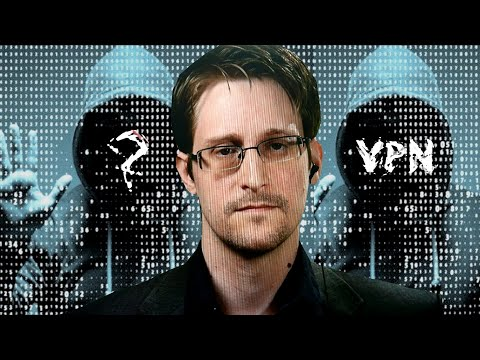 Edward Snowden - Video Koji će Vas Dobro Zamisliti !