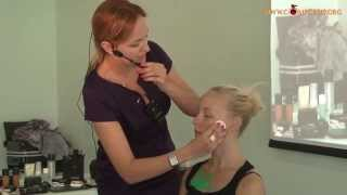 Make-Up for Dancers | ARTE-CREO | Russian & German | CompCamp 2014