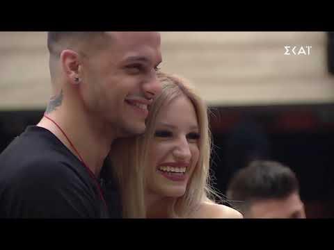 Power of Love 2 | Το βίντεο που ένωσε ξανά τον Μπιλ με την Κατερίνα | 29/05/2019