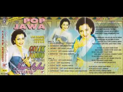 Golek Jodho  Nur Afni Octavia original