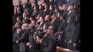 Melonie Daniels and The GAC Music Ministry