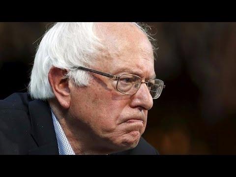 Democrats Signal Surrender On Sanders