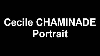 Chaminade - Portrait