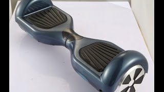 видео Сигвей с рулем - купить по лучшей цене